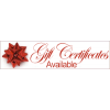 Christmas Gift Certificate - Starting from $10